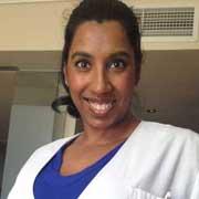 Dr.Varsha